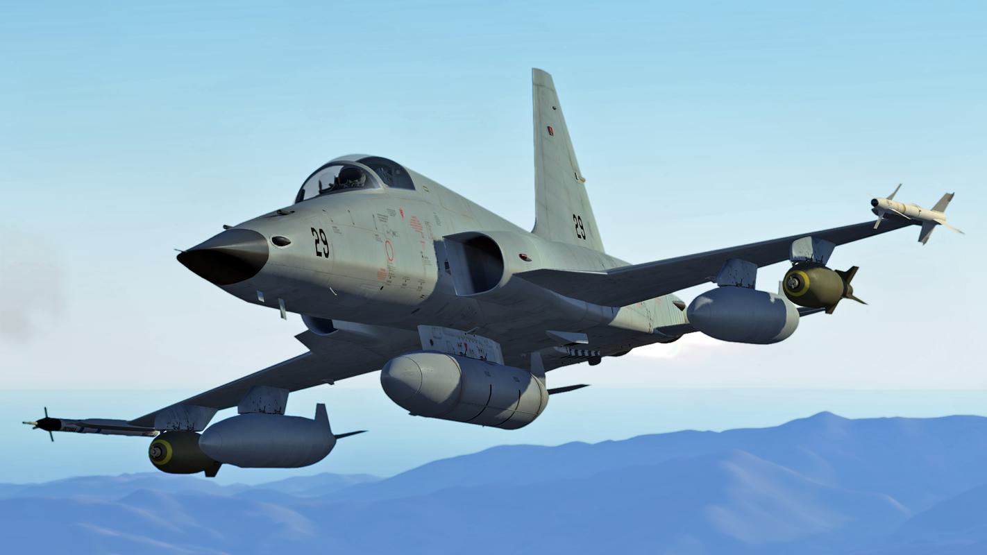 Mua lai tiem kich F-5E cu rich, My co toan tinh gi khien Nga, Trung lo ngai?-Hinh-4