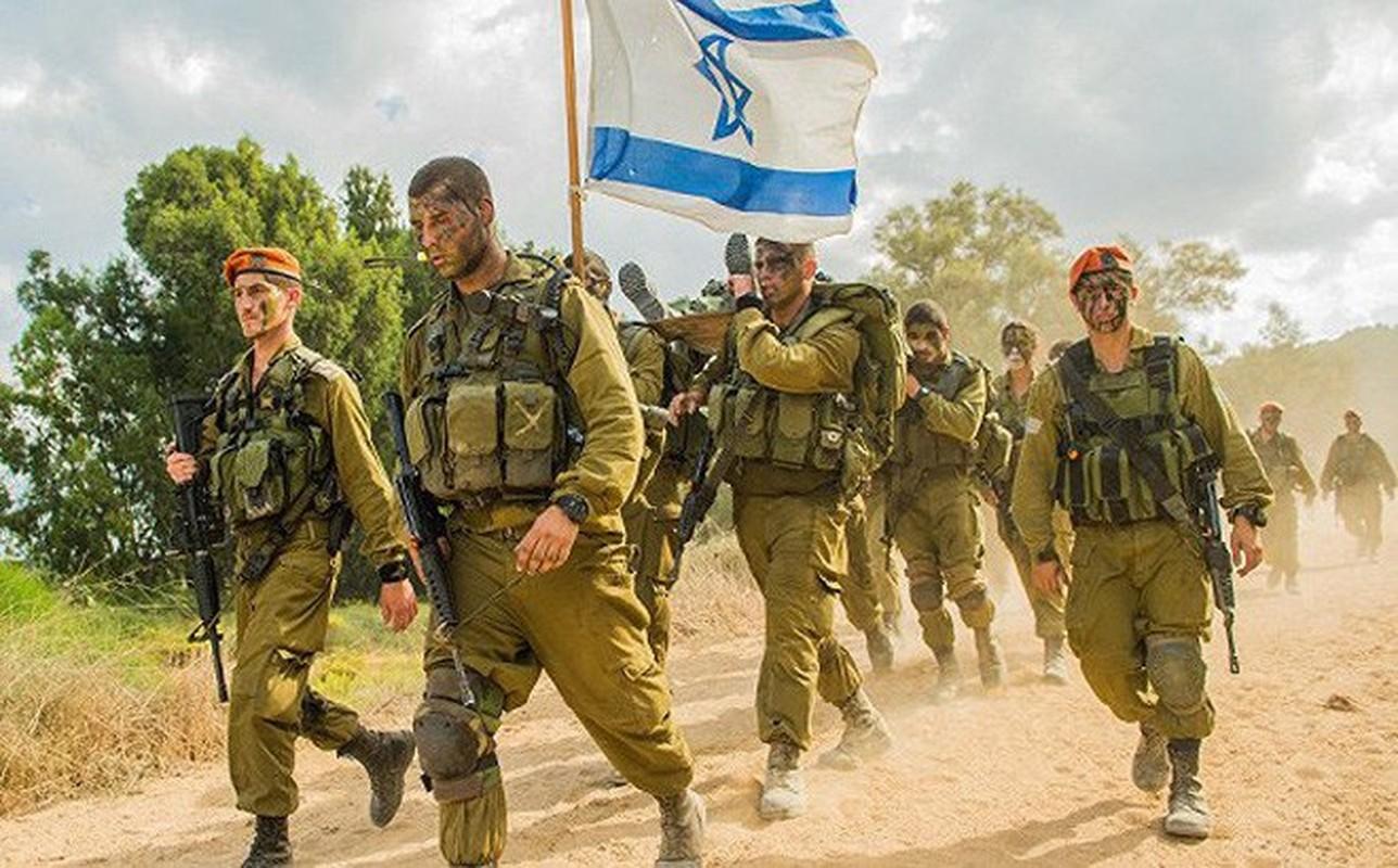 Ten lua dan dao Jericho-III cua Israel dang so the nao?-Hinh-13