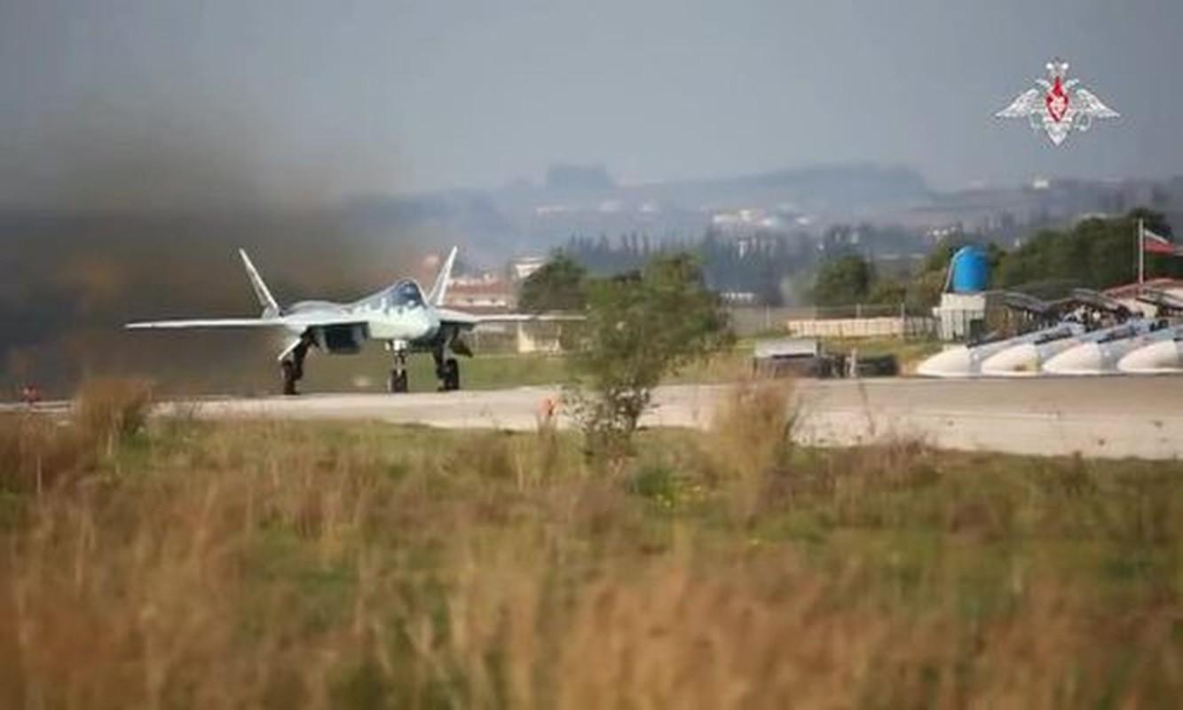 Khong quan Nga se dua tiem kich Su-57 tro lai chien truong Syria-Hinh-10