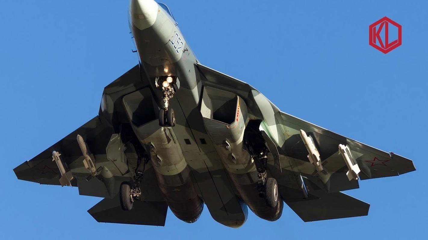 Khong quan Nga se dua tiem kich Su-57 tro lai chien truong Syria-Hinh-12