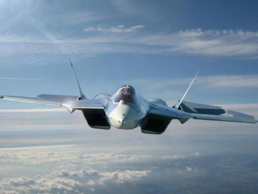 Khong quan Nga se dua tiem kich Su-57 tro lai chien truong Syria-Hinh-13
