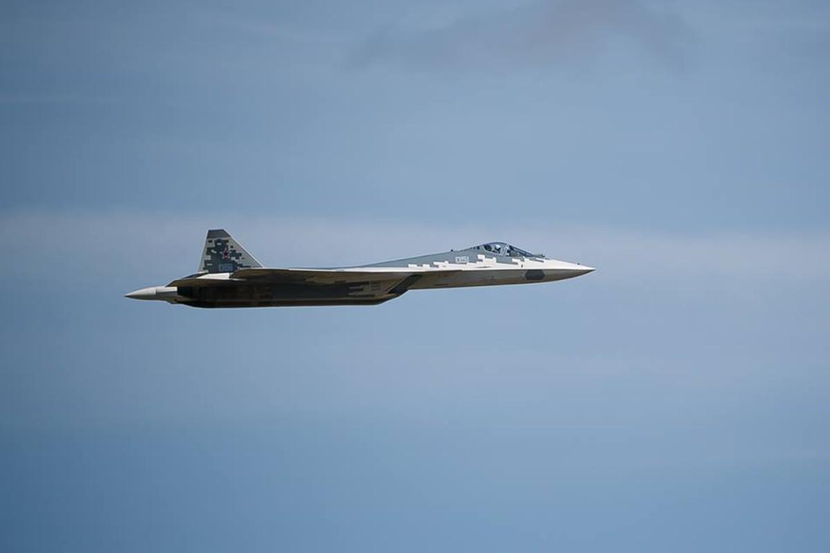 Khong quan Nga se dua tiem kich Su-57 tro lai chien truong Syria-Hinh-14