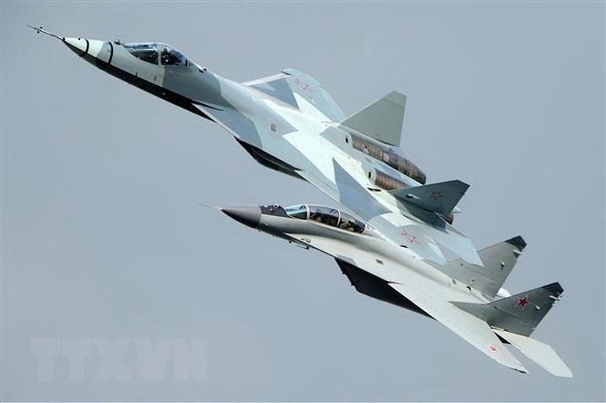 Khong quan Nga se dua tiem kich Su-57 tro lai chien truong Syria-Hinh-15