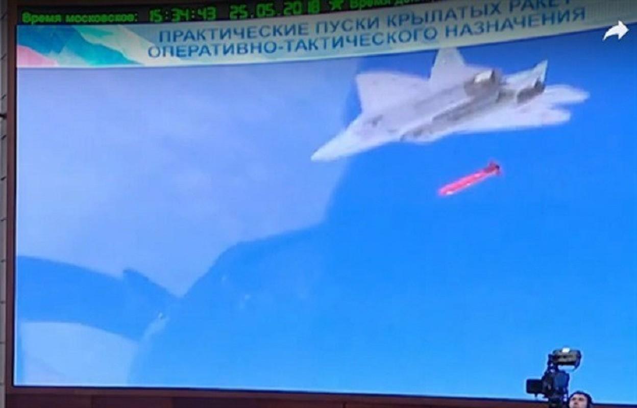 Khong quan Nga se dua tiem kich Su-57 tro lai chien truong Syria-Hinh-7