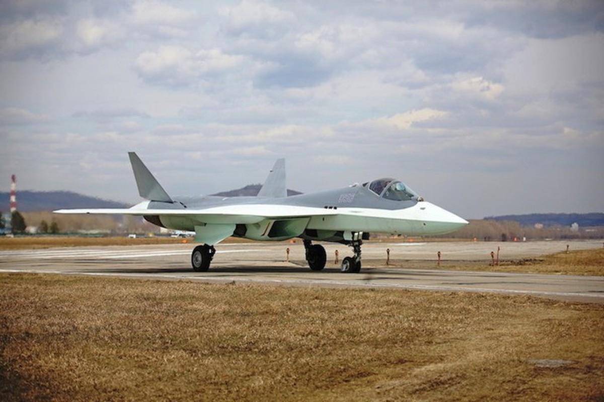 Khong quan Nga se dua tiem kich Su-57 tro lai chien truong Syria-Hinh-8