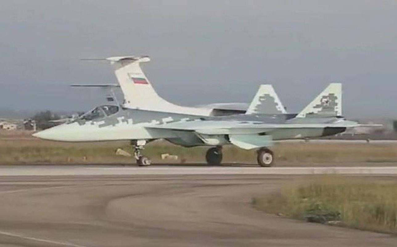 Khong quan Nga se dua tiem kich Su-57 tro lai chien truong Syria-Hinh-9