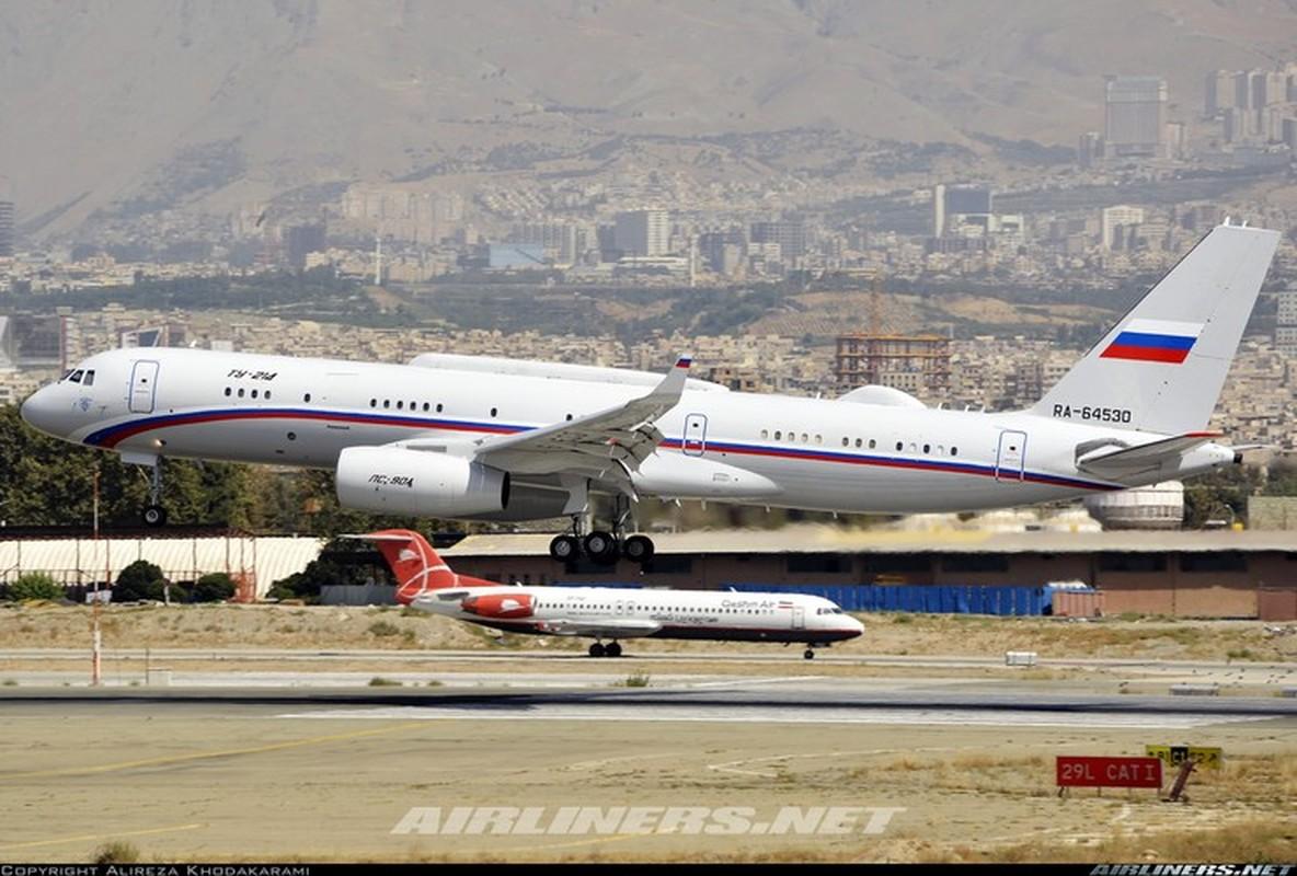 May bay tac chien la hoac cua Nga Tu-214PU-SBUS bat ngo xuat hien o Syria?-Hinh-10