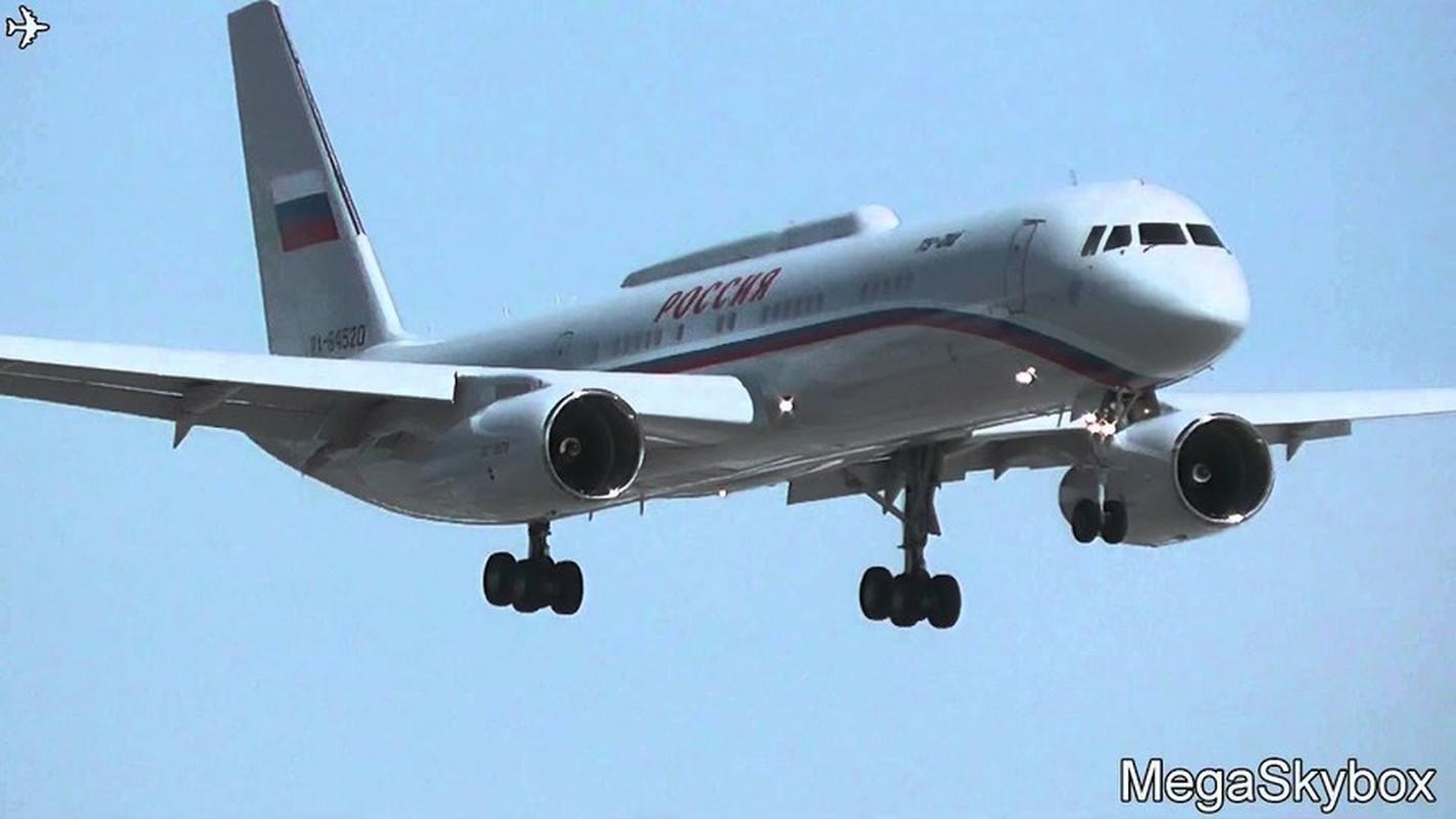 May bay tac chien la hoac cua Nga Tu-214PU-SBUS bat ngo xuat hien o Syria?-Hinh-11