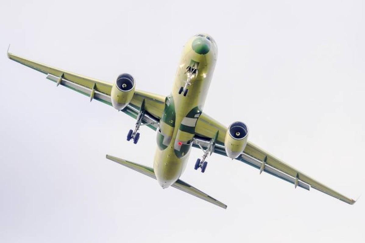 May bay tac chien la hoac cua Nga Tu-214PU-SBUS bat ngo xuat hien o Syria?-Hinh-13