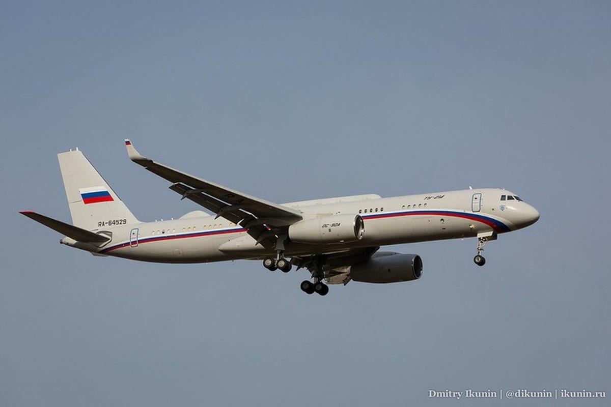 May bay tac chien la hoac cua Nga Tu-214PU-SBUS bat ngo xuat hien o Syria?-Hinh-14