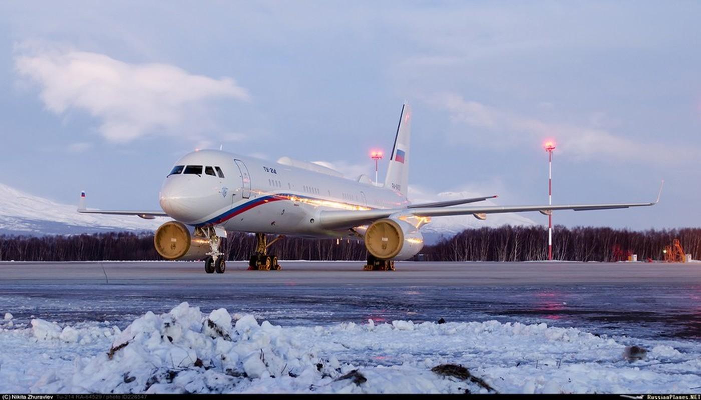 May bay tac chien la hoac cua Nga Tu-214PU-SBUS bat ngo xuat hien o Syria?-Hinh-4