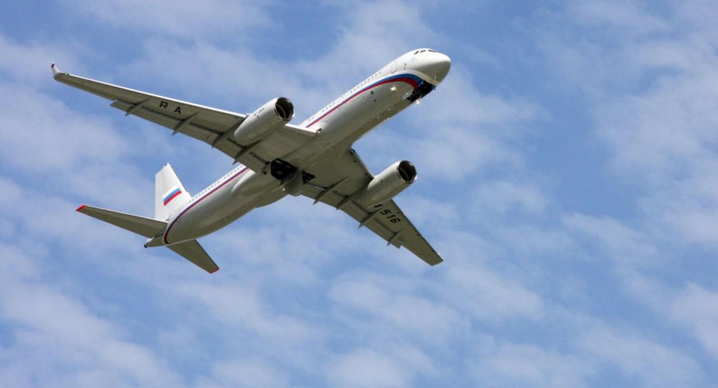May bay tac chien la hoac cua Nga Tu-214PU-SBUS bat ngo xuat hien o Syria?-Hinh-5