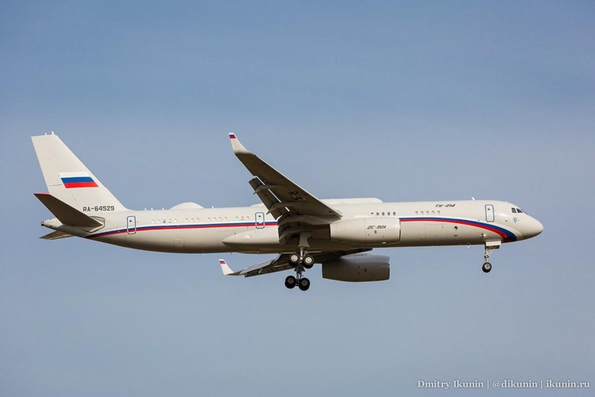 May bay tac chien la hoac cua Nga Tu-214PU-SBUS bat ngo xuat hien o Syria?-Hinh-6
