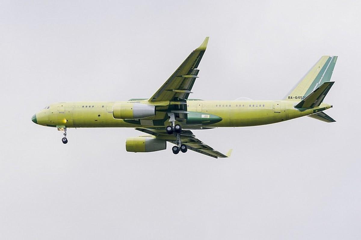 May bay tac chien la hoac cua Nga Tu-214PU-SBUS bat ngo xuat hien o Syria?-Hinh-8