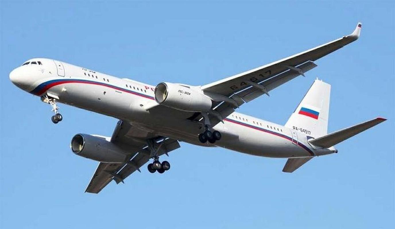 May bay tac chien la hoac cua Nga Tu-214PU-SBUS bat ngo xuat hien o Syria?-Hinh-9