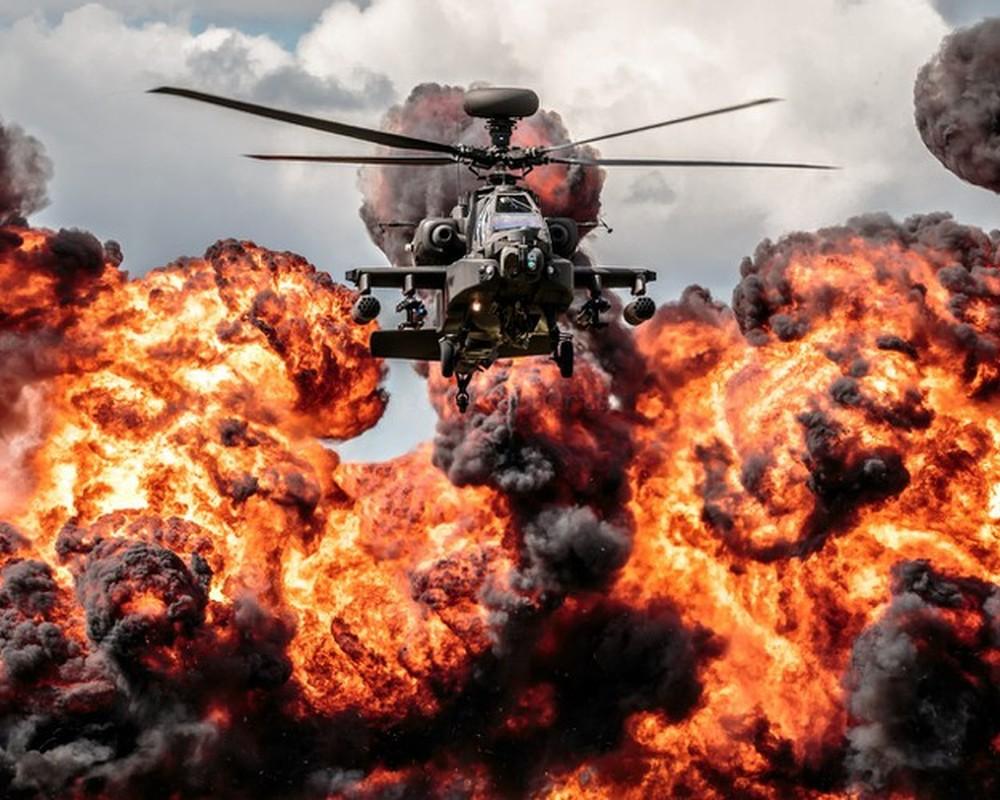 Nga that kinh khi Ukraine sap so huu truc thang Apache
