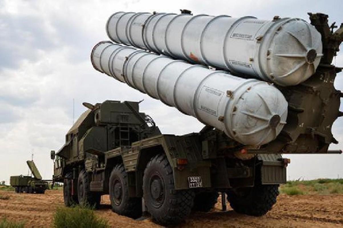 S-300 Syria ban ha tiem kich Israel: Nhieu chi tiet dang ngo!-Hinh-10