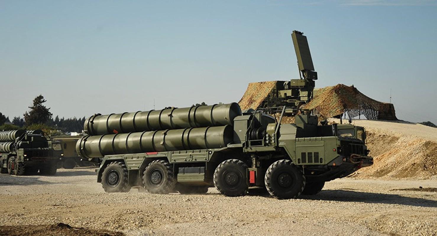 S-300 Syria ban ha tiem kich Israel: Nhieu chi tiet dang ngo!-Hinh-11