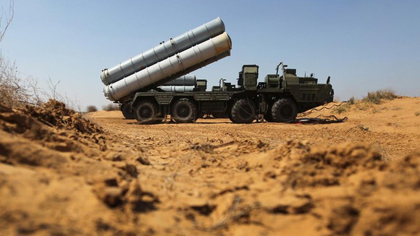S-300 Syria ban ha tiem kich Israel: Nhieu chi tiet dang ngo!-Hinh-12