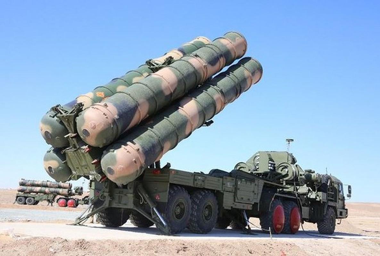 S-300 Syria ban ha tiem kich Israel: Nhieu chi tiet dang ngo!-Hinh-13