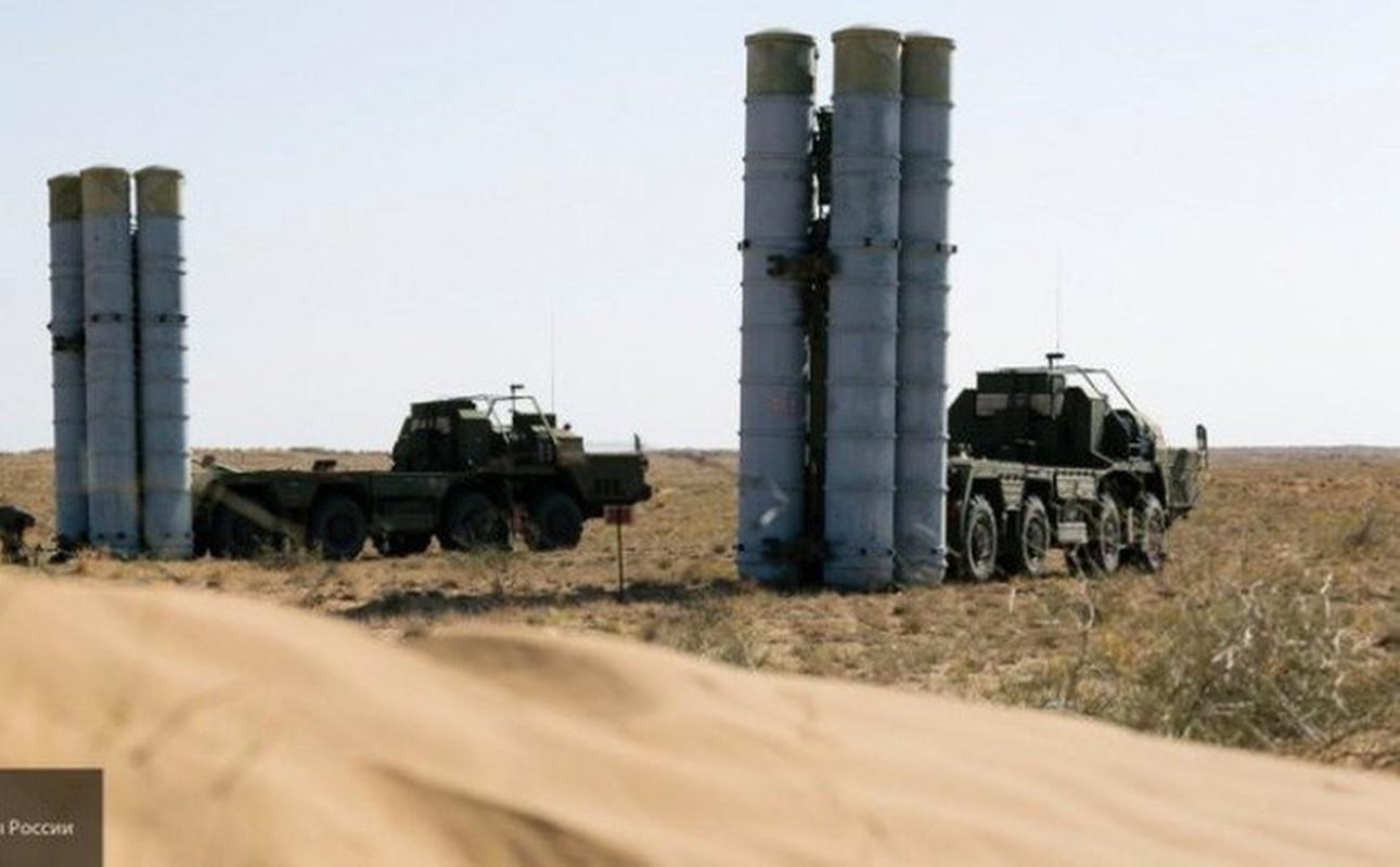 S-300 Syria ban ha tiem kich Israel: Nhieu chi tiet dang ngo!-Hinh-14
