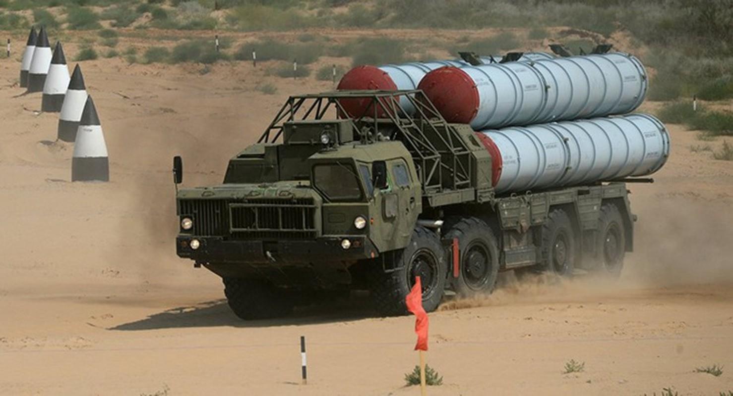 S-300 Syria ban ha tiem kich Israel: Nhieu chi tiet dang ngo!-Hinh-2