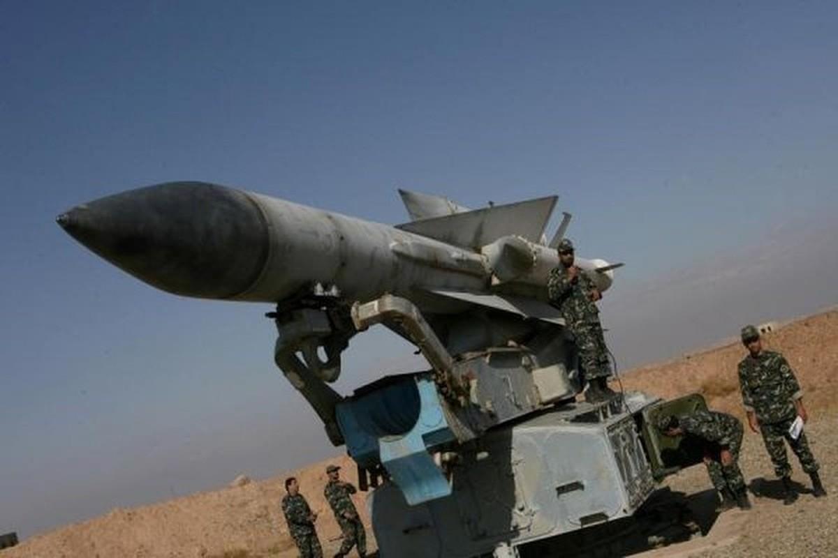 S-300 Syria ban ha tiem kich Israel: Nhieu chi tiet dang ngo!-Hinh-6