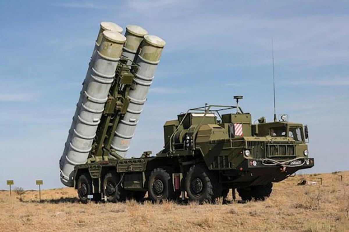S-300 Syria ban ha tiem kich Israel: Nhieu chi tiet dang ngo!-Hinh-7