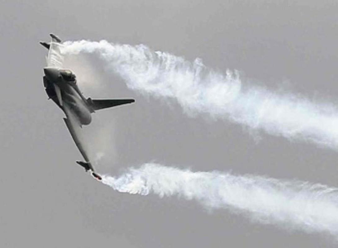 Duc chi nui tien nang cap tiem kich Typhoon, quyet doi dau Su-35 Nga