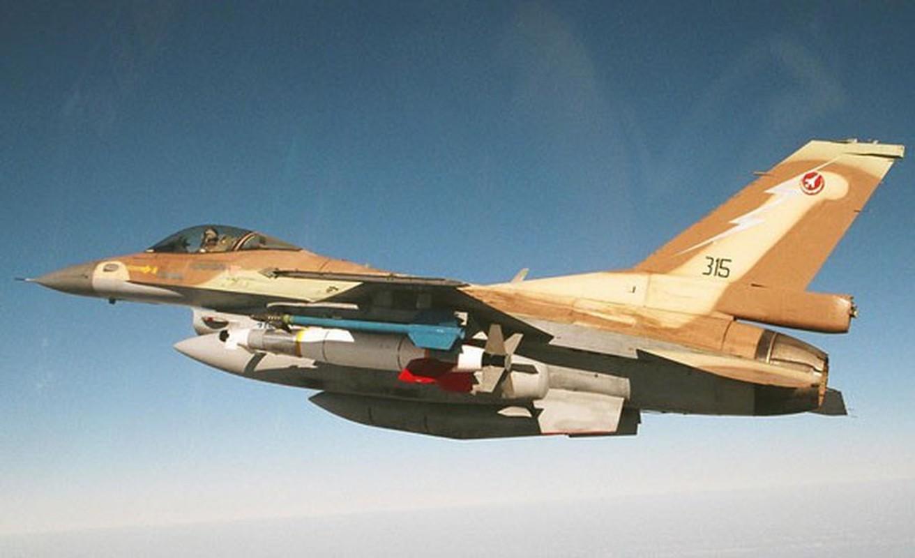 Bi S-300PM Syria de doa, tiem kich F-16 Israel bo chay thuc mang?-Hinh-10