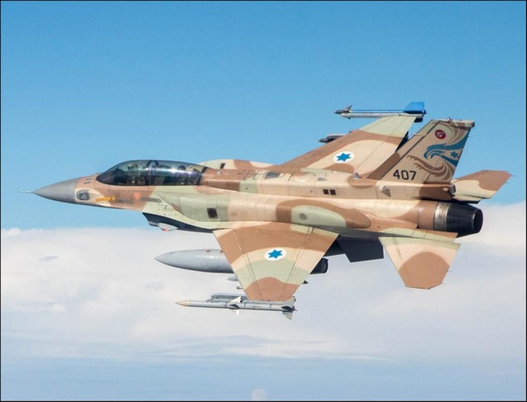 Bi S-300PM Syria de doa, tiem kich F-16 Israel bo chay thuc mang?-Hinh-11