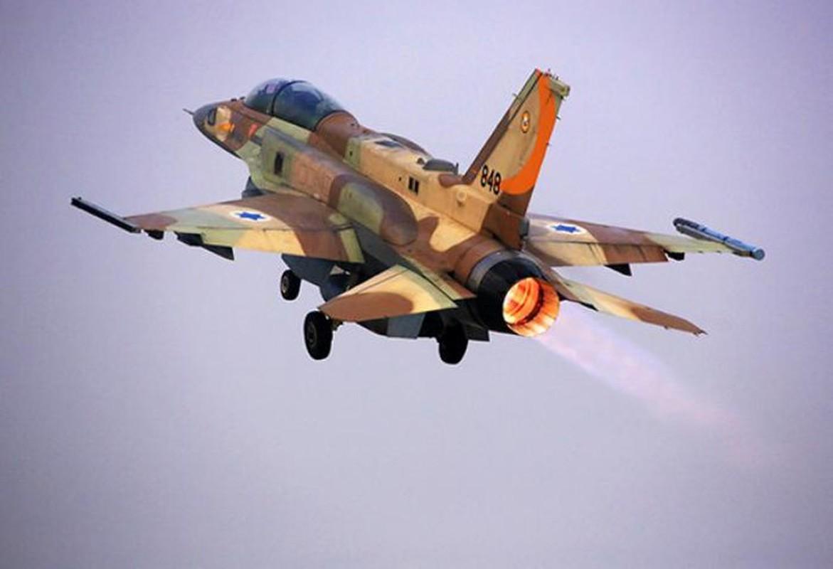 Bi S-300PM Syria de doa, tiem kich F-16 Israel bo chay thuc mang?-Hinh-13