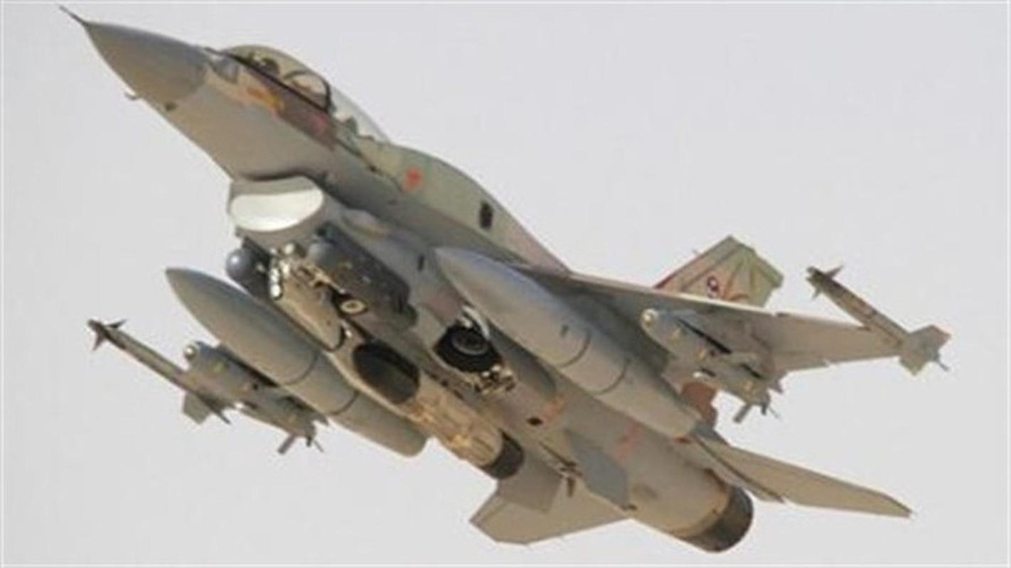 Bi S-300PM Syria de doa, tiem kich F-16 Israel bo chay thuc mang?-Hinh-9
