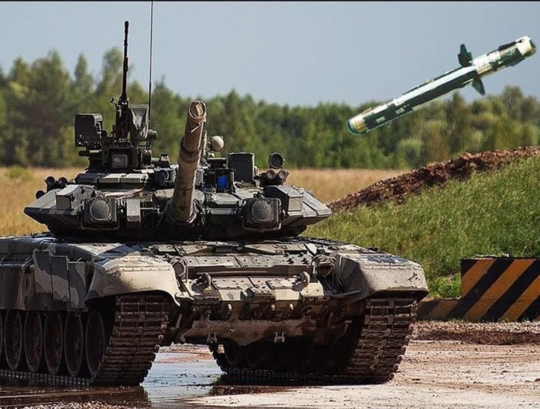 Ukraine mua them lo ten lua chong tang Javelin moi tu My... Nga toat mo hoi hot-Hinh-12