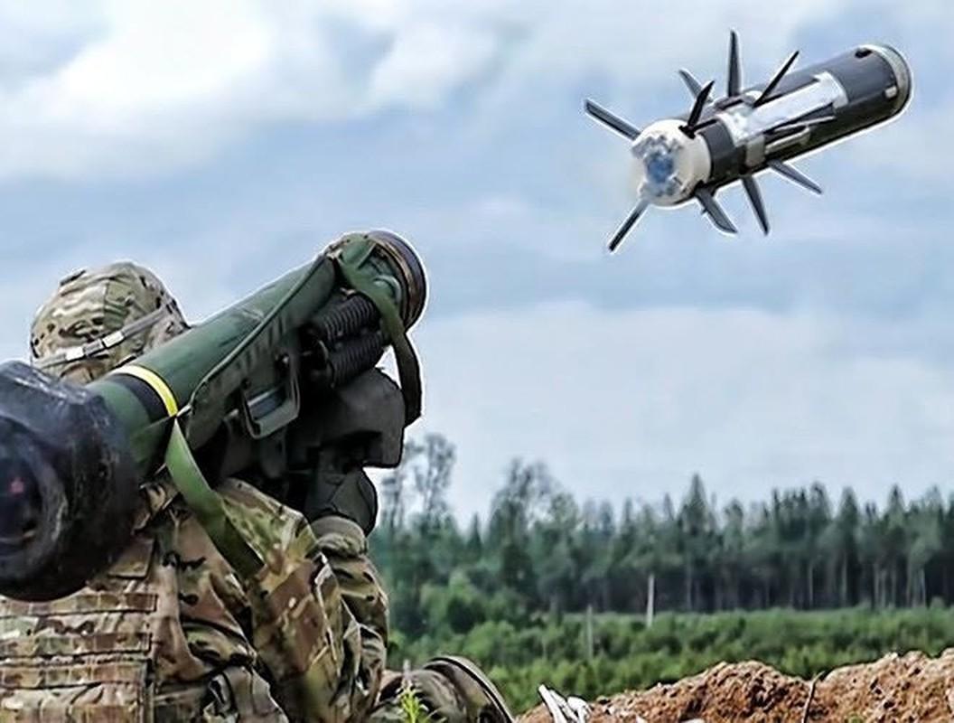 Ukraine mua them lo ten lua chong tang Javelin moi tu My... Nga toat mo hoi hot-Hinh-13