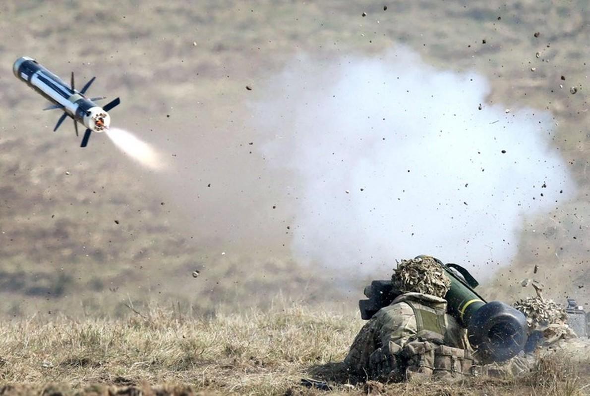 Ukraine mua them lo ten lua chong tang Javelin moi tu My... Nga toat mo hoi hot-Hinh-16