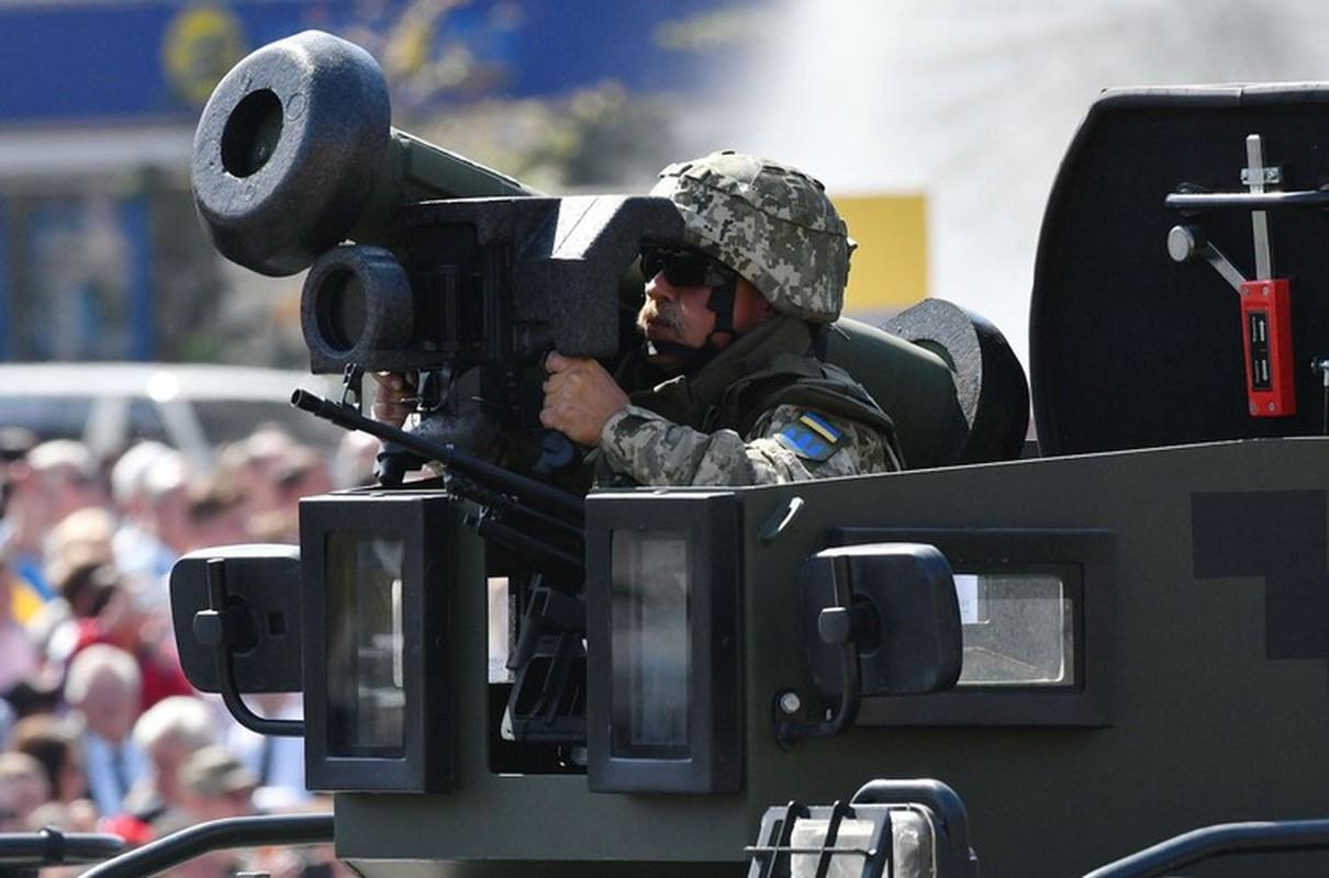 Ukraine mua them lo ten lua chong tang Javelin moi tu My... Nga toat mo hoi hot-Hinh-17