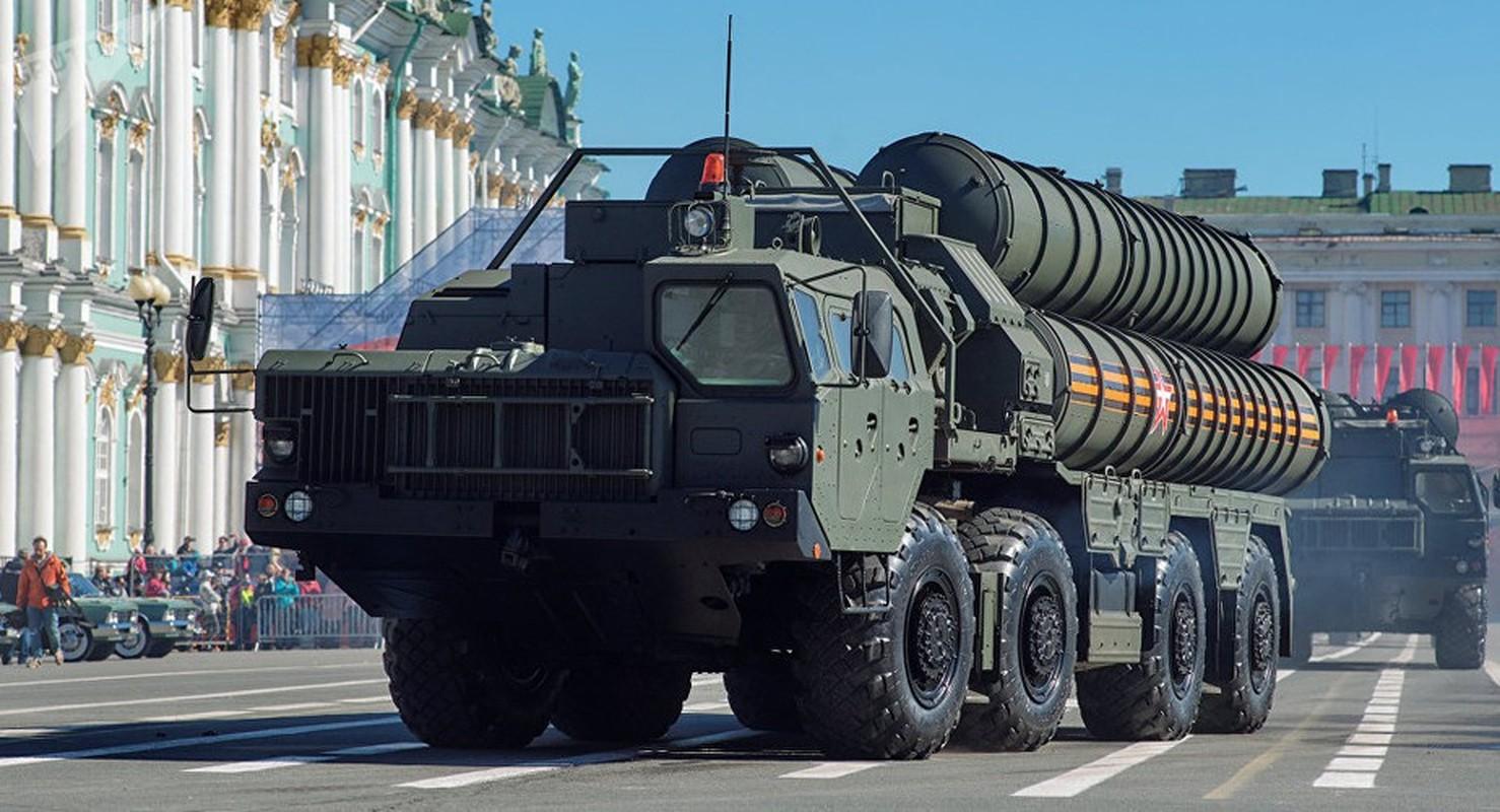 S-400 gay that vong tran tre o Syria... Nga tuc toc sua loi-Hinh-2