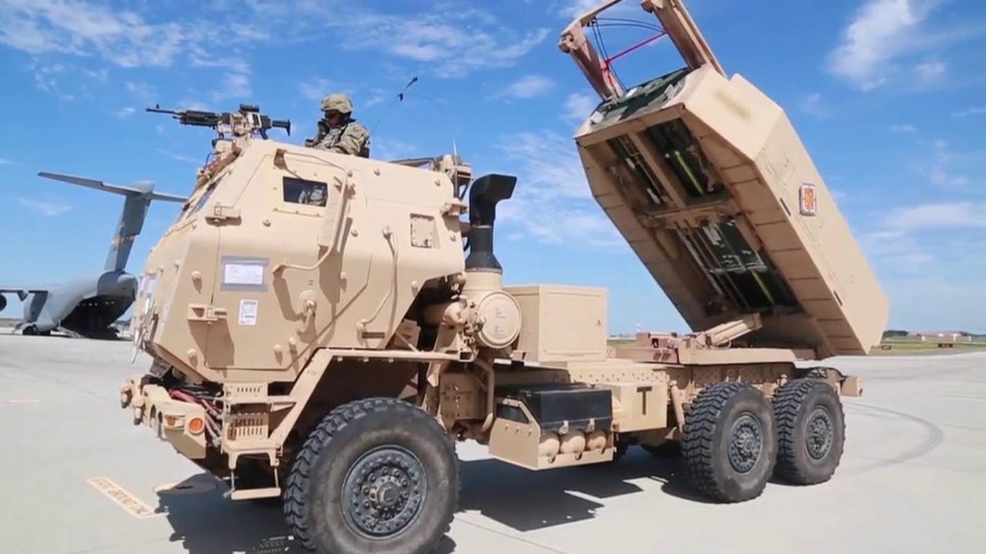 Phao phan luc M142 HIMARS cua My uy hiep truc tiep can cu khong quan cua Iran?-Hinh-11