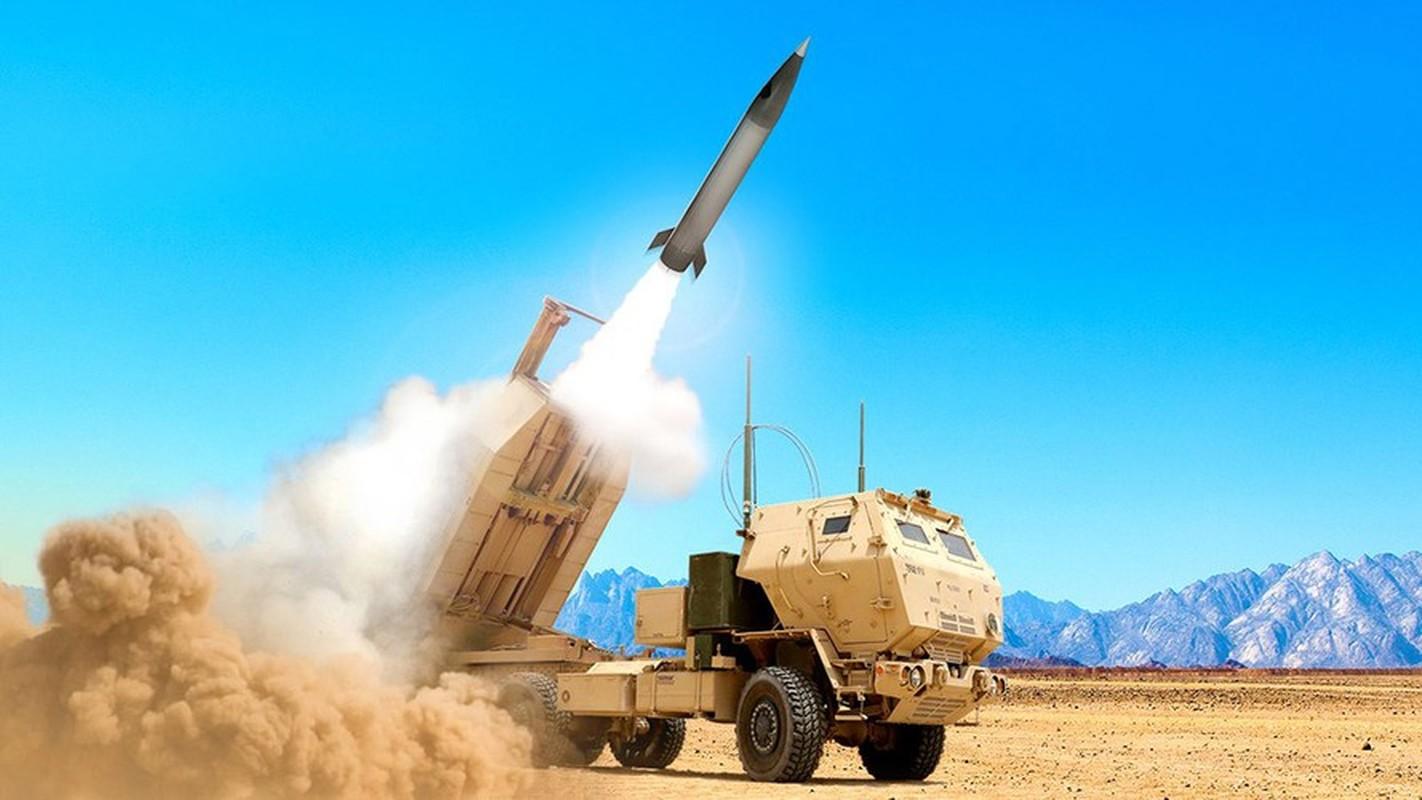 Phao phan luc M142 HIMARS cua My uy hiep truc tiep can cu khong quan cua Iran?-Hinh-14