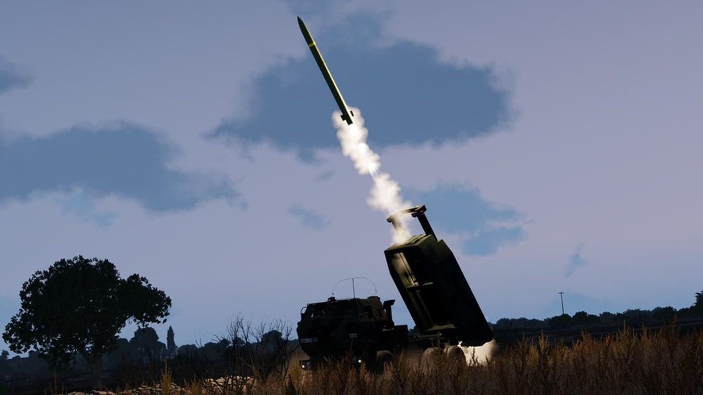 Phao phan luc M142 HIMARS cua My uy hiep truc tiep can cu khong quan cua Iran?-Hinh-8