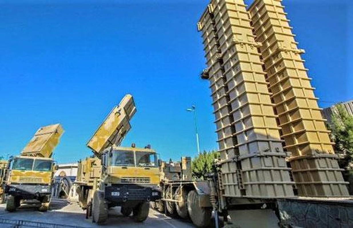 Den luot phong khong Bavar 37 cua Iran chiu tran khi tiem kich Israel tan cong-Hinh-11