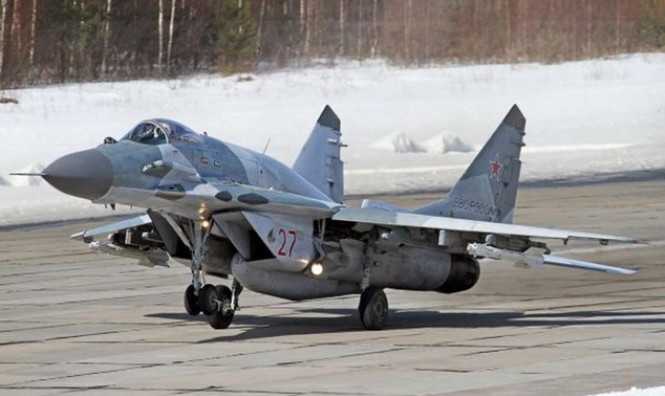 Tiem kich MiG-29SMT thi uy suc manh trong cuoc thu nghiem voi S-350E-Hinh-10