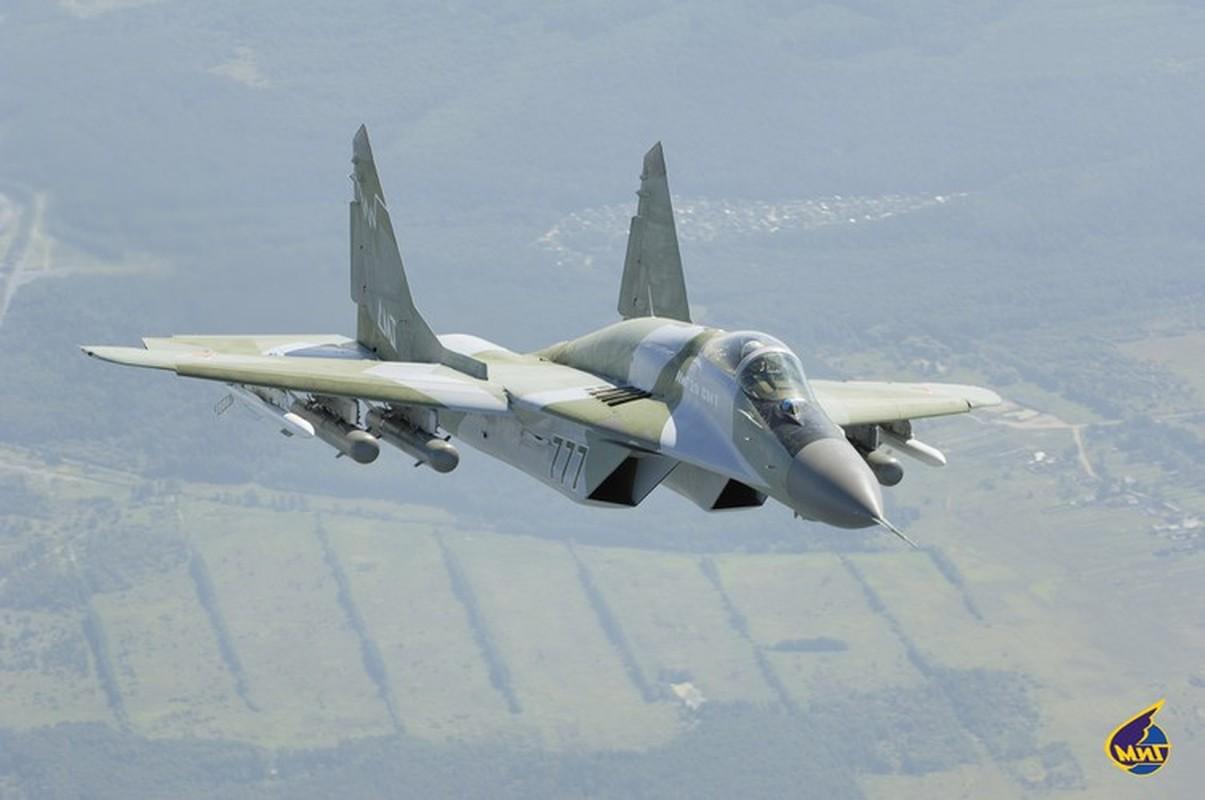 Tiem kich MiG-29SMT thi uy suc manh trong cuoc thu nghiem voi S-350E-Hinh-11