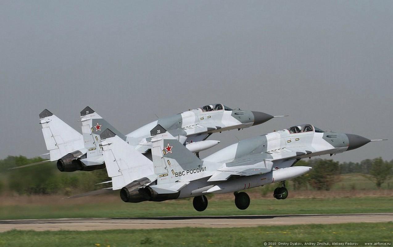 Tiem kich MiG-29SMT thi uy suc manh trong cuoc thu nghiem voi S-350E-Hinh-20