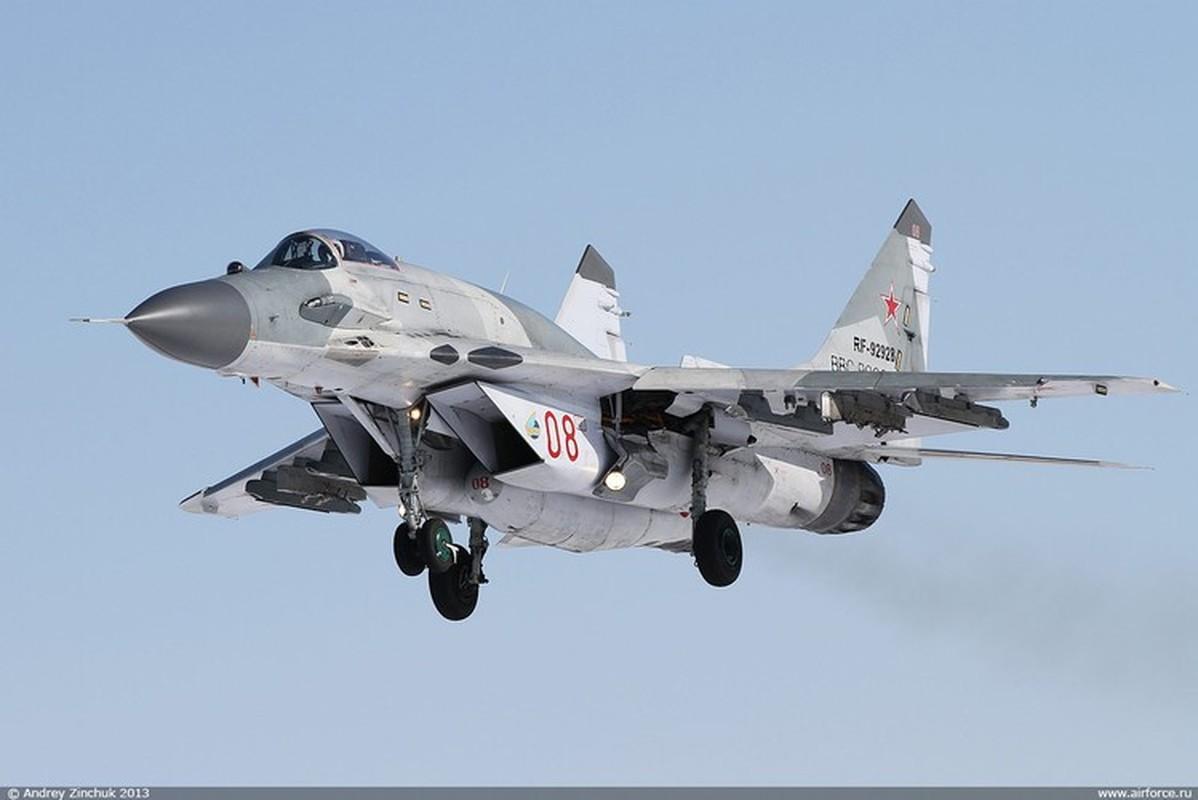Tiem kich MiG-29SMT thi uy suc manh trong cuoc thu nghiem voi S-350E-Hinh-21