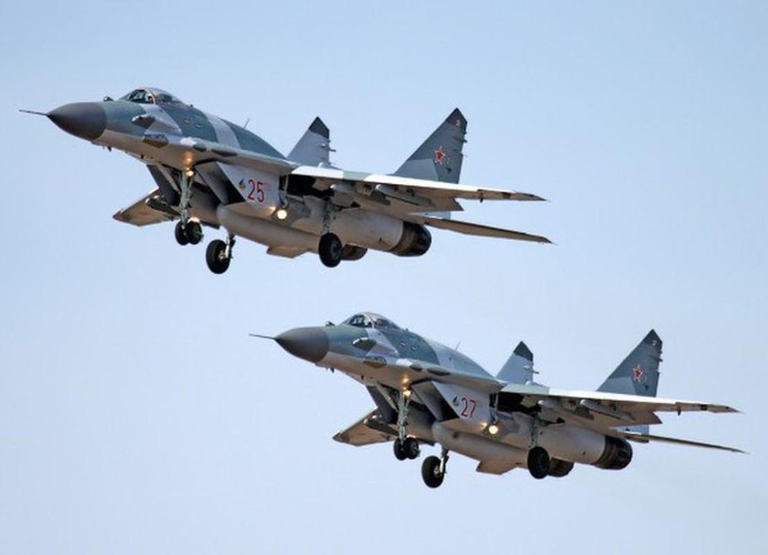 Tiem kich MiG-29SMT thi uy suc manh trong cuoc thu nghiem voi S-350E-Hinh-22