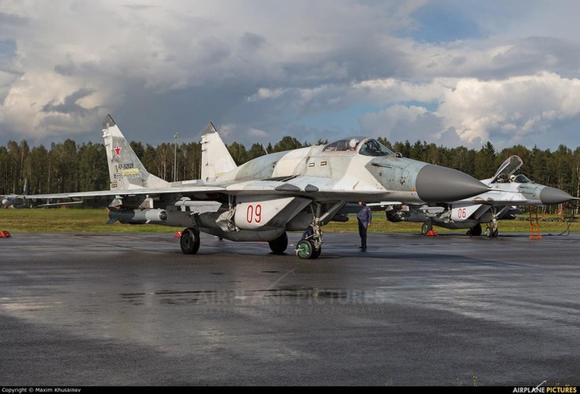 Tiem kich MiG-29SMT thi uy suc manh trong cuoc thu nghiem voi S-350E-Hinh-24