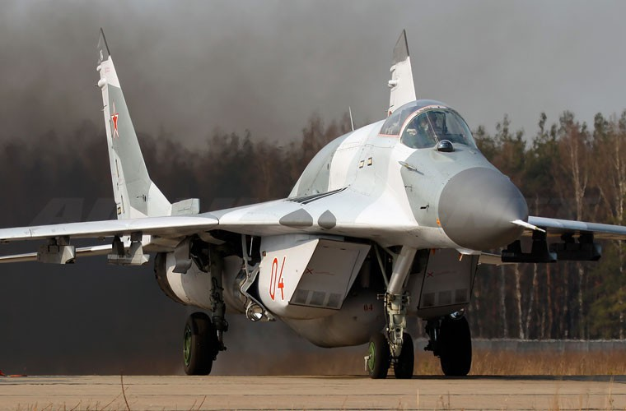 Tiem kich MiG-29SMT thi uy suc manh trong cuoc thu nghiem voi S-350E-Hinh-4