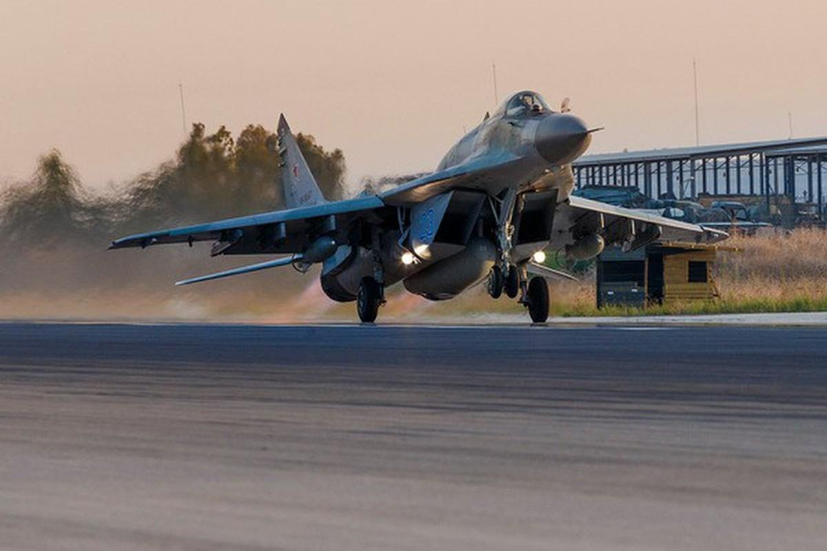 Tiem kich MiG-29SMT thi uy suc manh trong cuoc thu nghiem voi S-350E-Hinh-5